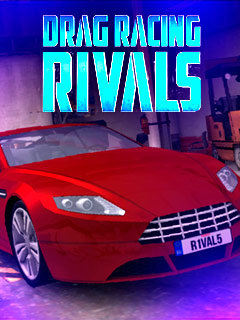Drag Racing Rivals html5