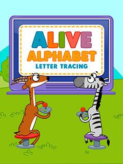 Alive Alphabet