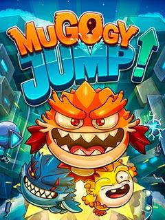 Mugogy Jump!