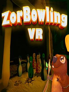 Zor Bowling VR