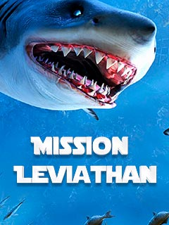 Mission Leviathan VR