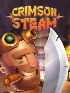 Crimson Steam VR