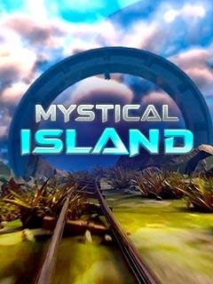 Mystical Island VR