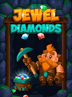 Jewel Diamonds