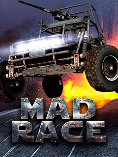 Mad Race VR