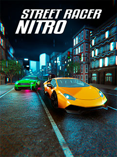 Street Racer Nitro