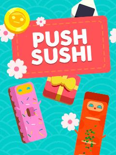 Push Sushi