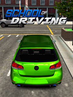 School Of Driving