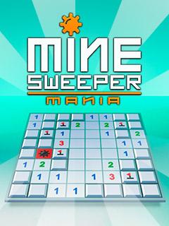 Mine Sweeper Mania