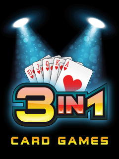 3in1 Card Games