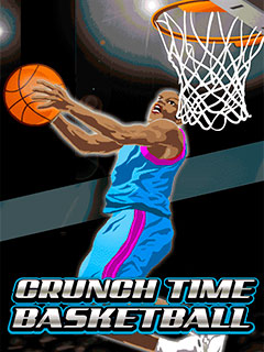 Crunch Time Basketball