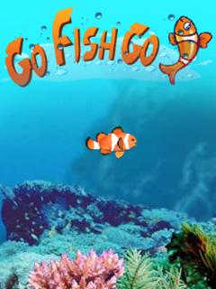 Go Fish Go!